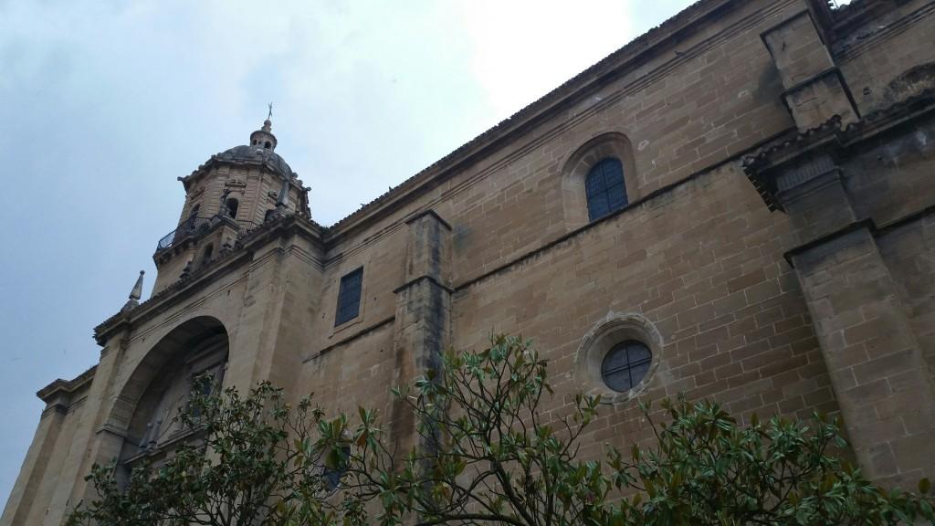 Iglesia Labastida