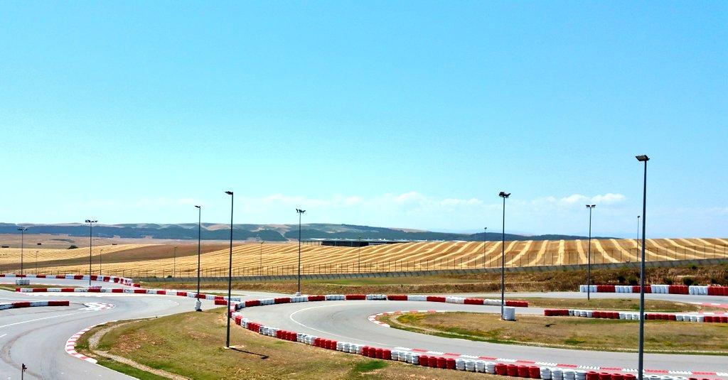 Circuito Karting : Circuito karting de navarra turismovasco