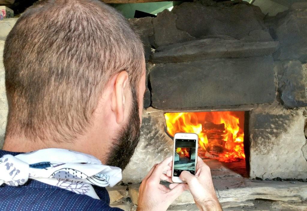 fotografiando-el-horno-bizkornako-ogia-dima