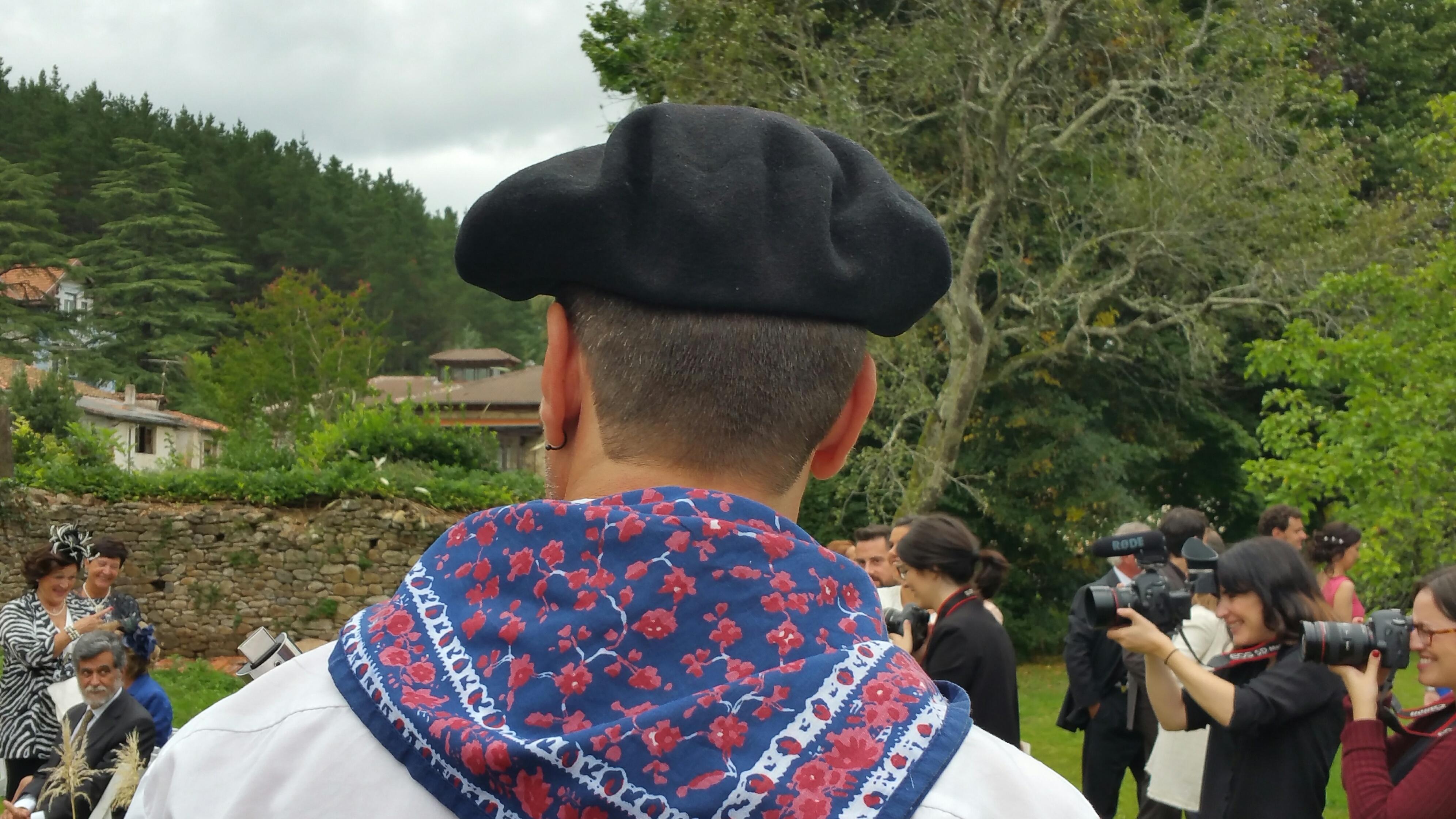 20 souvenirs típicos del País vasco.