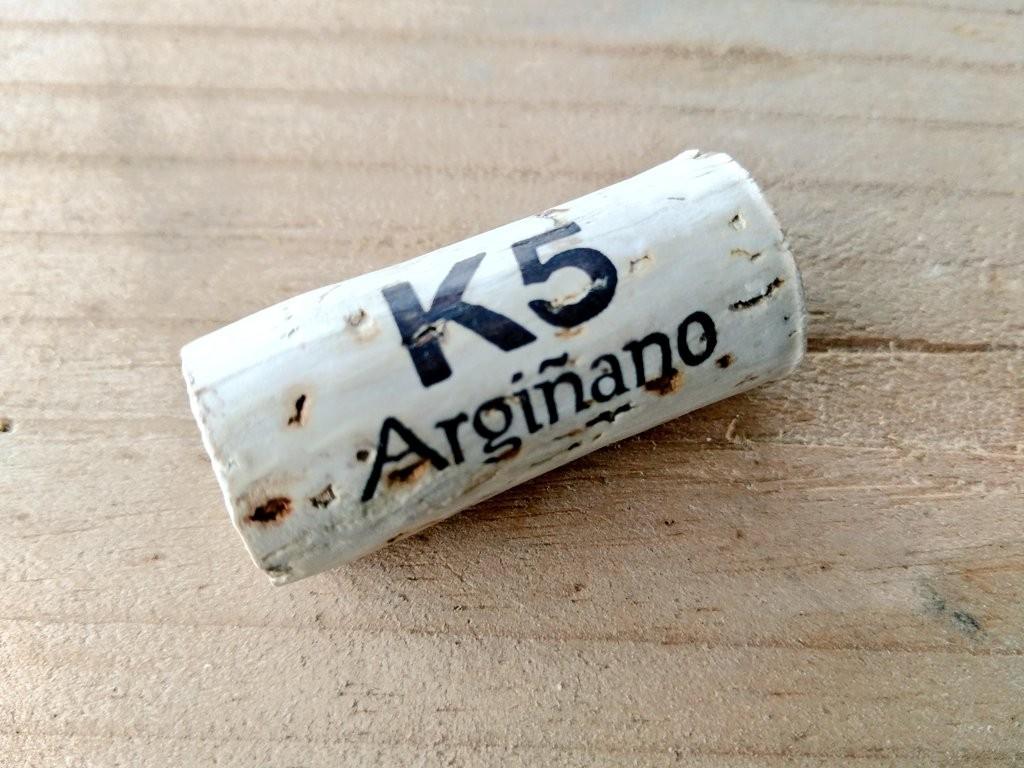 corcho-txakoli-k5-arguinano