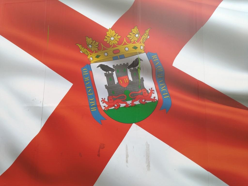 bandera vitoria gasteiz