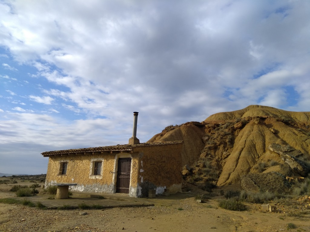 casa-de-pastores-bardenas-reales