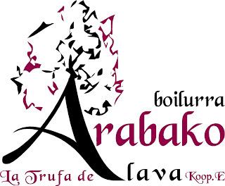 logotipo arabako-boilurra-la-trufa-de-alava