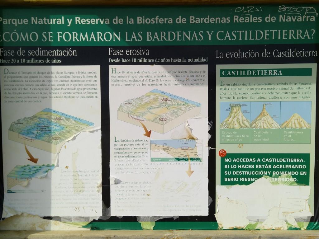 panel-explicativo-sobre-la-formacion-de-las-bardenas-reales