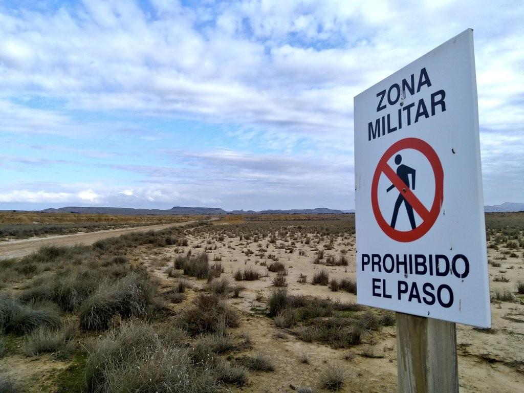 zona-militar-bardenas-reales