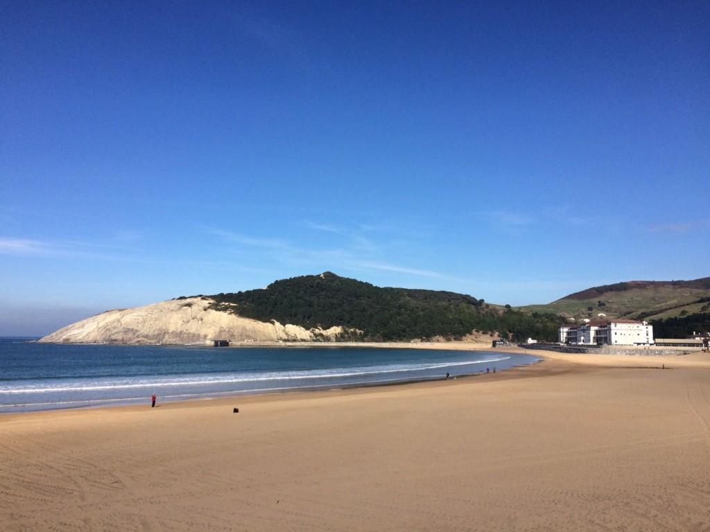 Playa de Plentzia - Gorliz