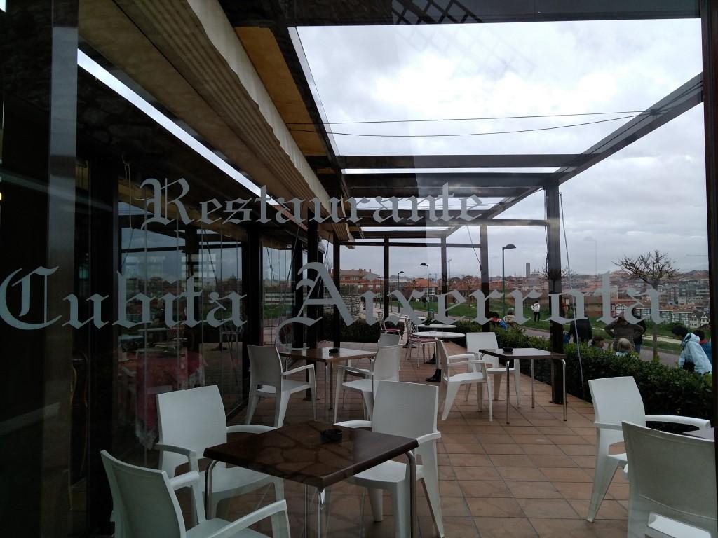 Restaurante Cubita Aixerrota