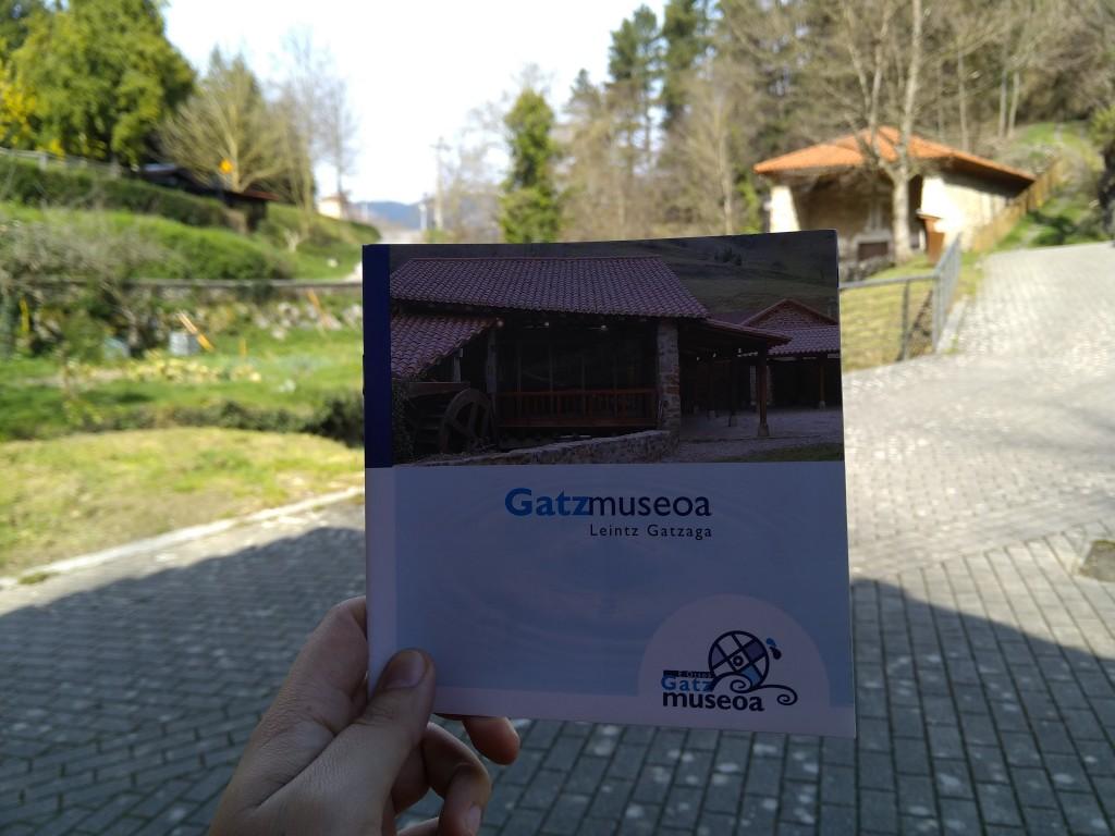 Gatz Museo, Leintz Gatzaga