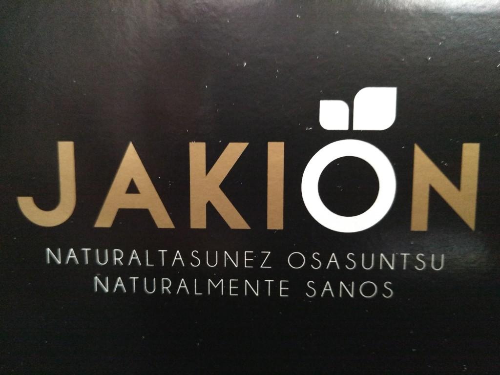 Logo Jakion