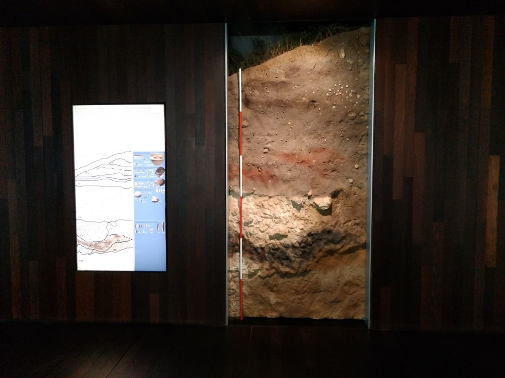 Arqueología Museo Bibat