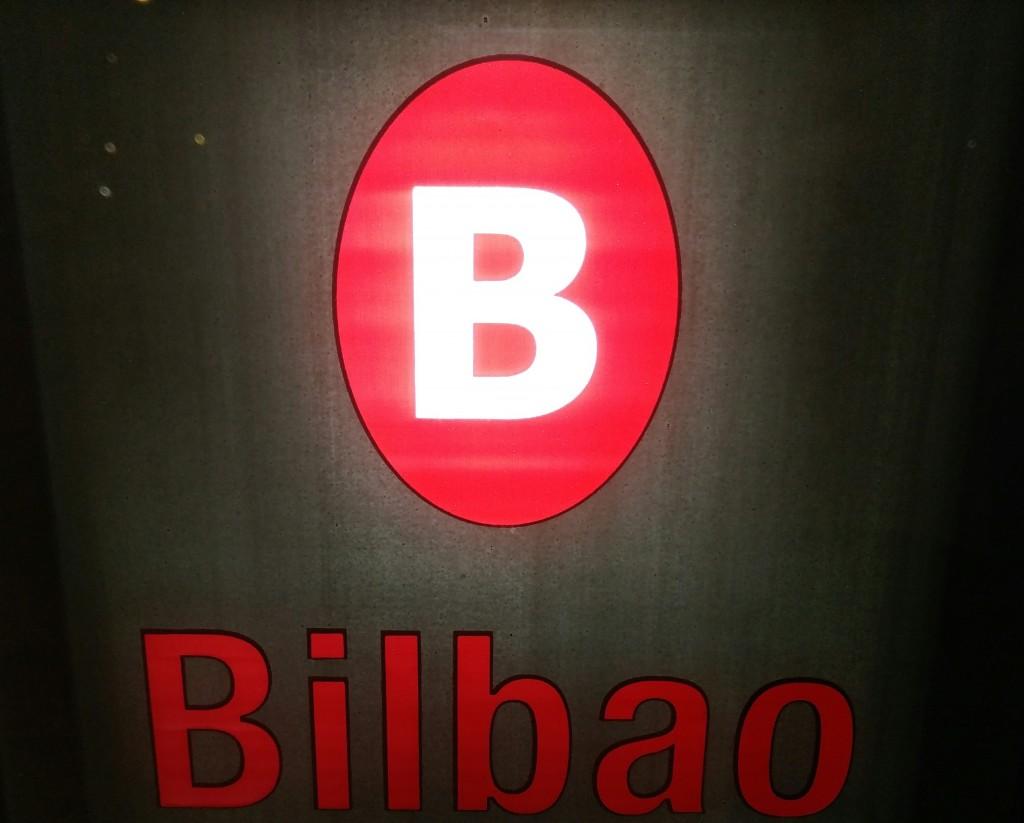Bilbao logo