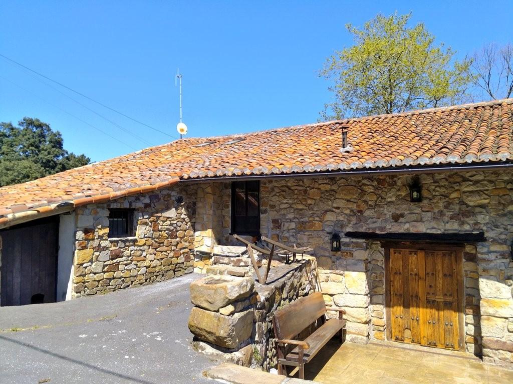 Caserio Eneperi