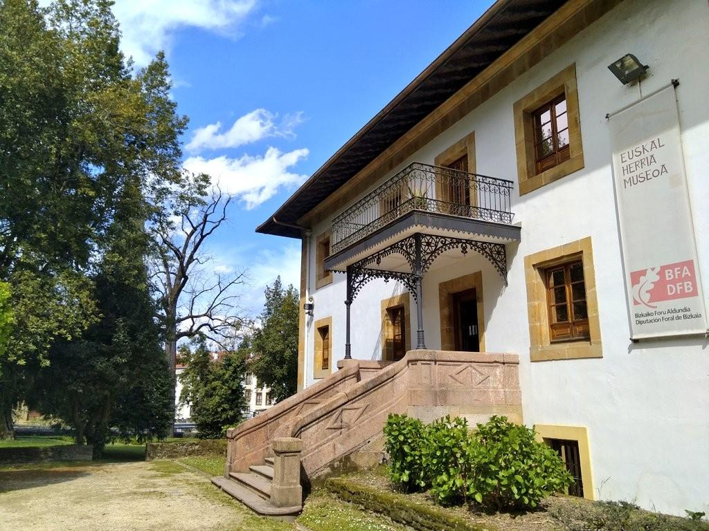 Euskal Herria Museoa, Gernika
