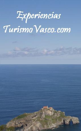 Experiencias País Vasco