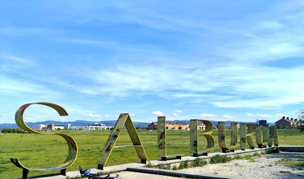 Salburua, Vitoria-Gasteiz