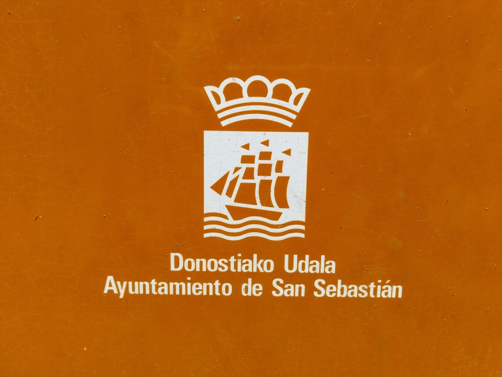 Ayuntamiento de Donostia, ruta Faro de la plata, ruta Ulia - Pasaia