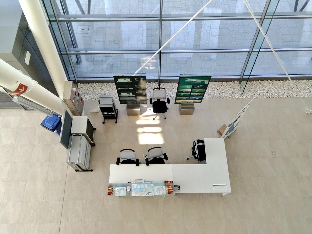 Terminal de cruceros del puerto de bilbao c mo llegar for Imq oficinas centrales bilbao bilbao