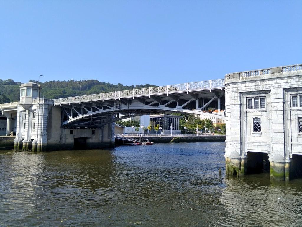 Puente de Deusto, Bilbao