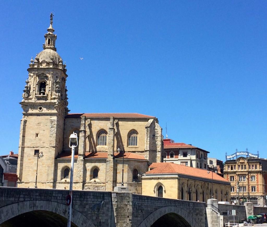 San Antón, Bilbao