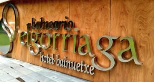 Logo Balneario Hotel Elgorriaga