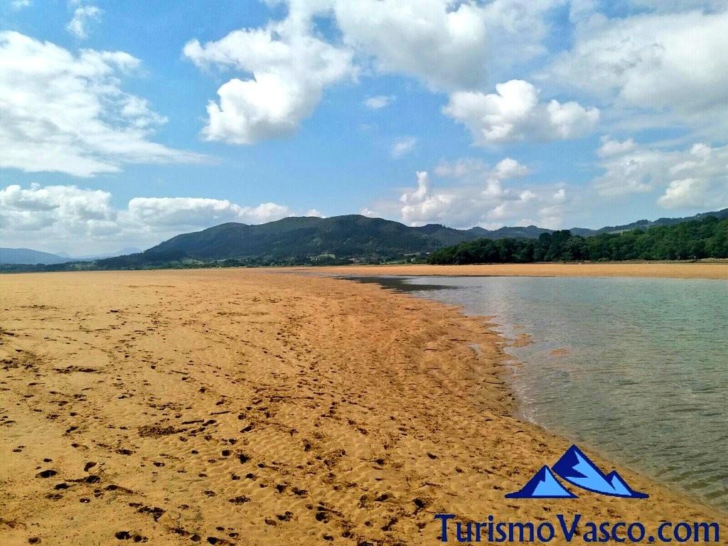 Playa de Urdaibai