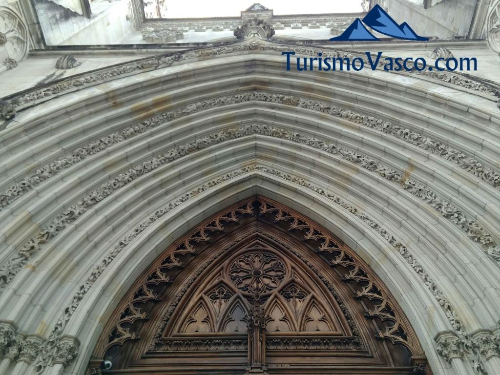 Catedral de Santiago, Casco Viejo de Bilbao