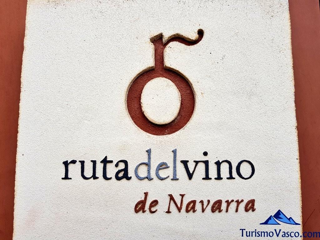 Ruta del vino de Navarra, Olite Erriberri