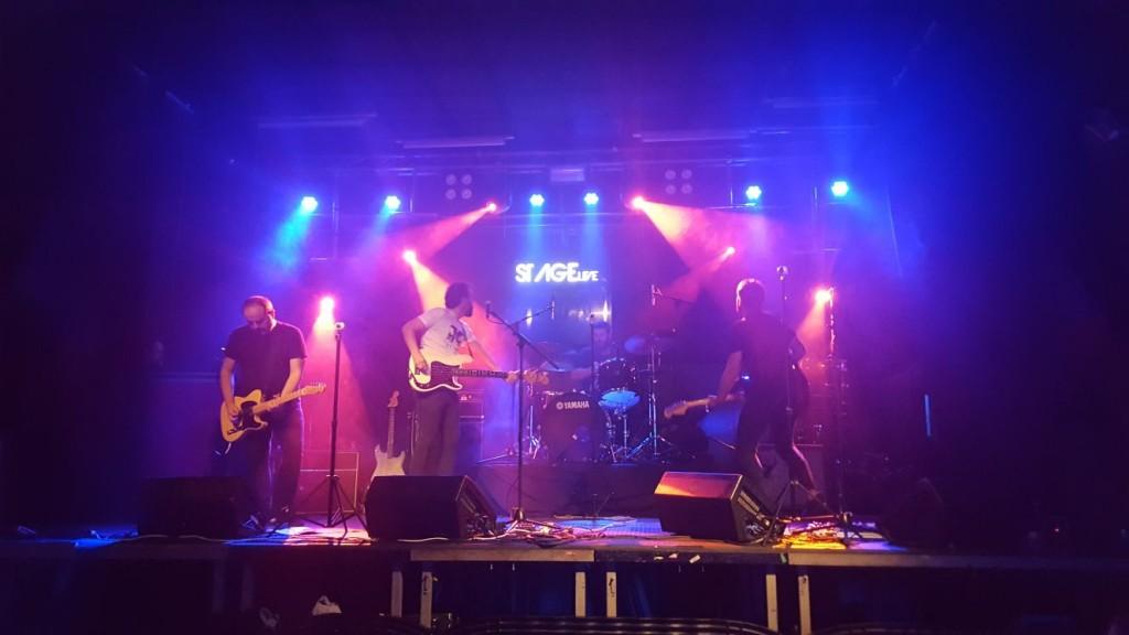 BIME City, concierto en Bilbao