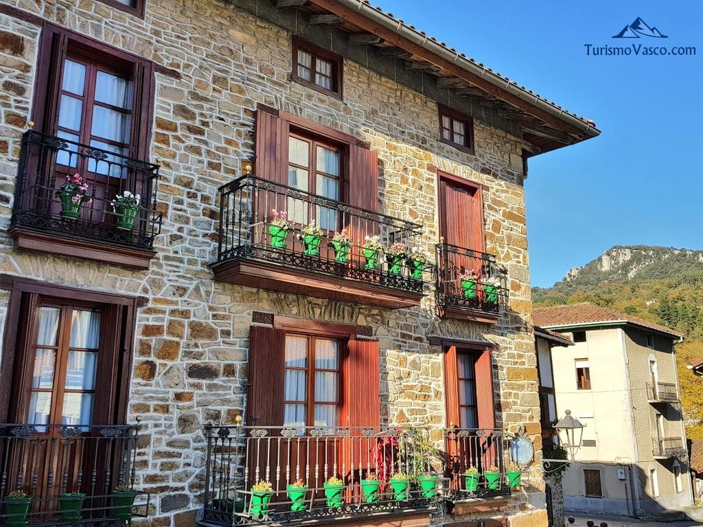 Casas en Areatza