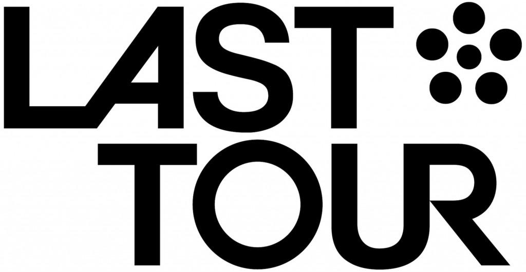 Logo de Last tour