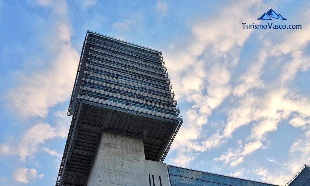 Torre del BEC