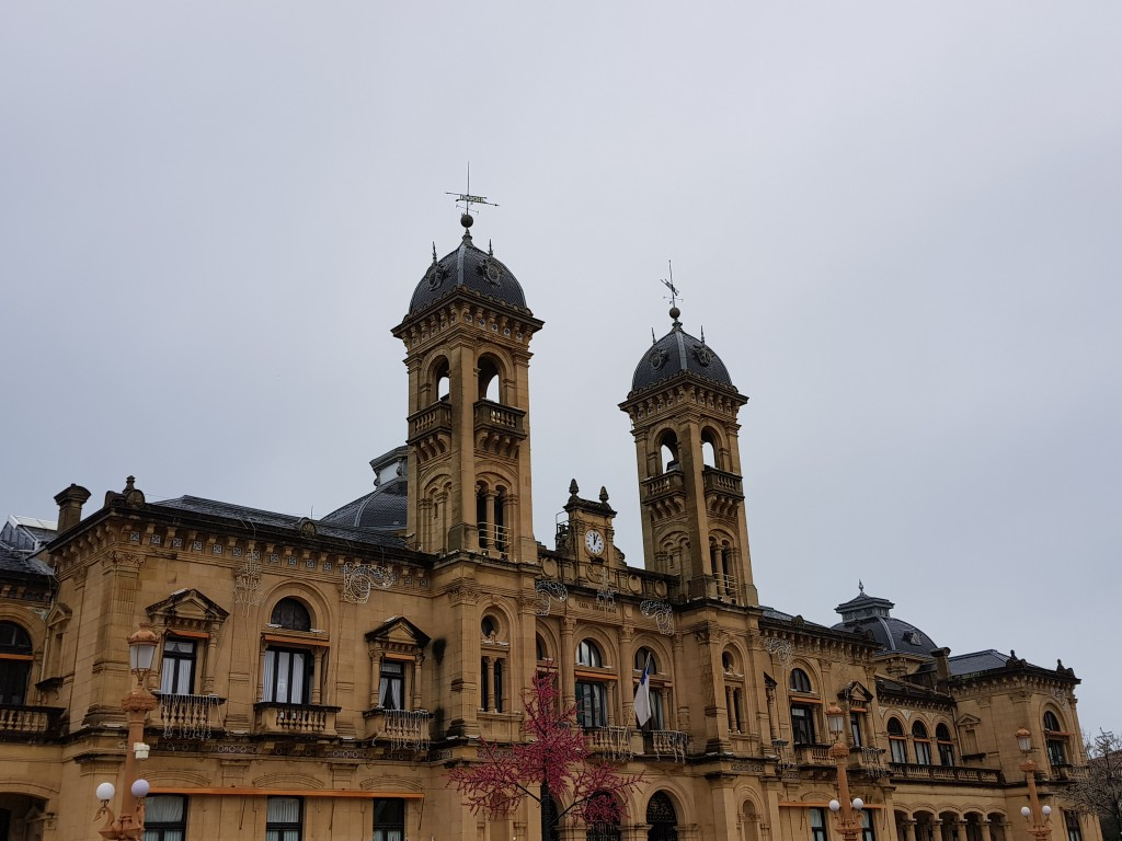 Ayuntamiento de Donostia