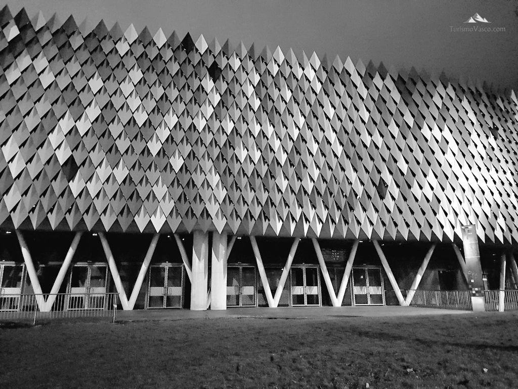 Bilbao Arena, Bilbao Basket