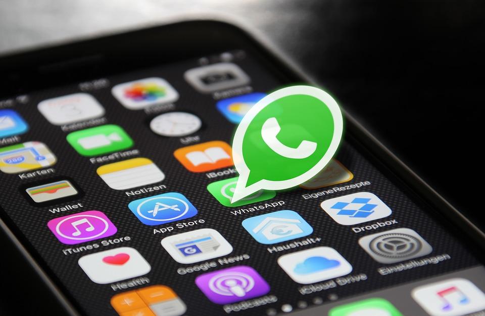Comunicación whatsapp empresas de alquiler de coches en euskadi