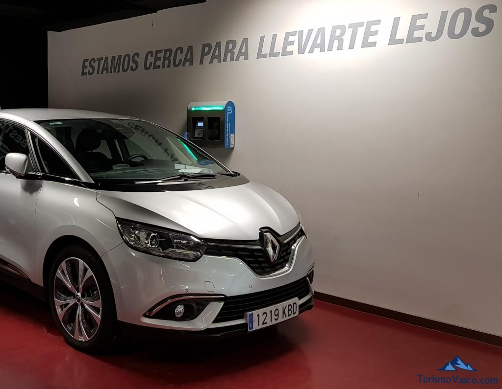 Gaursa rent a car, alquiler de coches en Euskadi