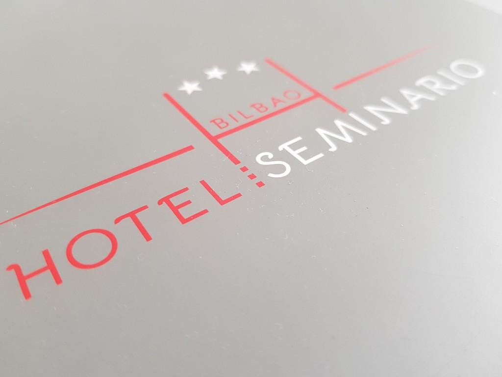 Opinión Hotel Seminario Bilbao