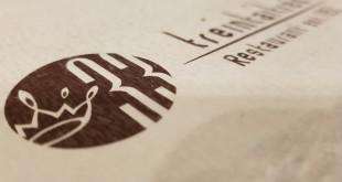 Carta del restaurante 33 de Tudela