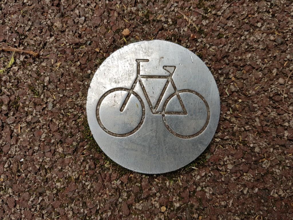 Bidegorri, camino para bicis en Euskadi