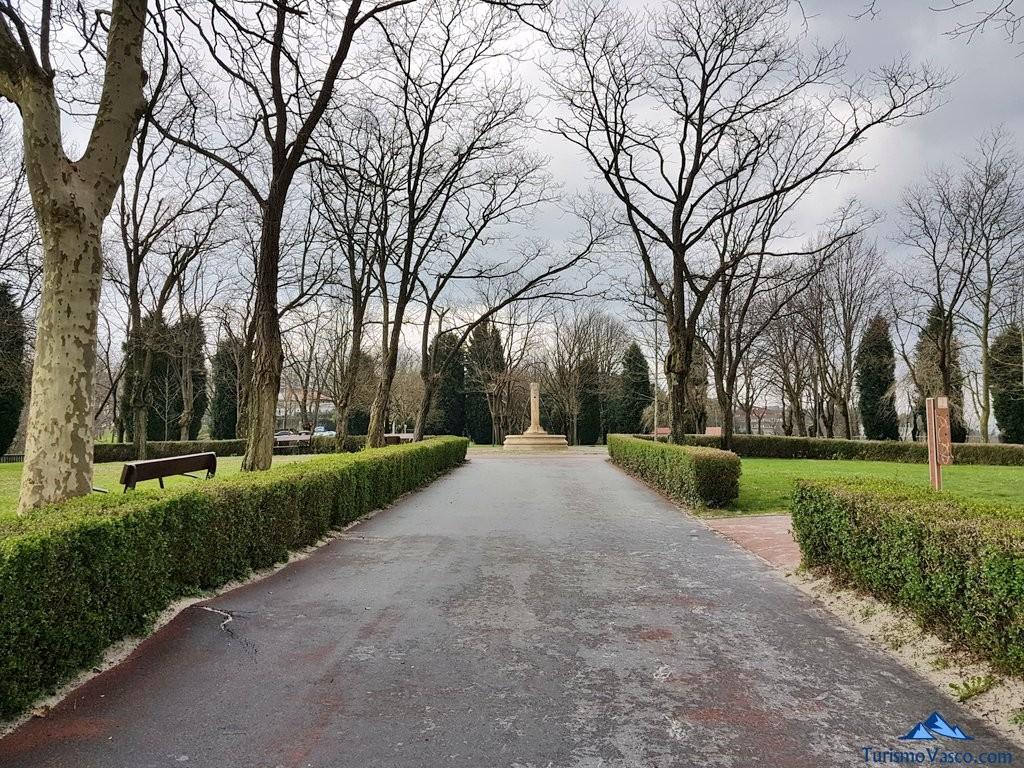 Parque de Artxanda