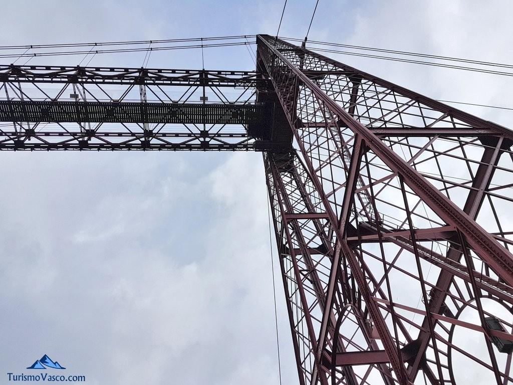 Torre del Puente Bizkaia