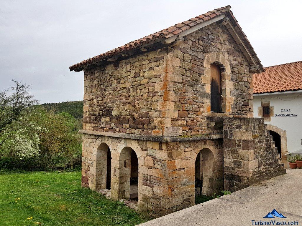 Casa rural monaut un oasis de paz en el pirineo navarro - Casas del pirineo ...