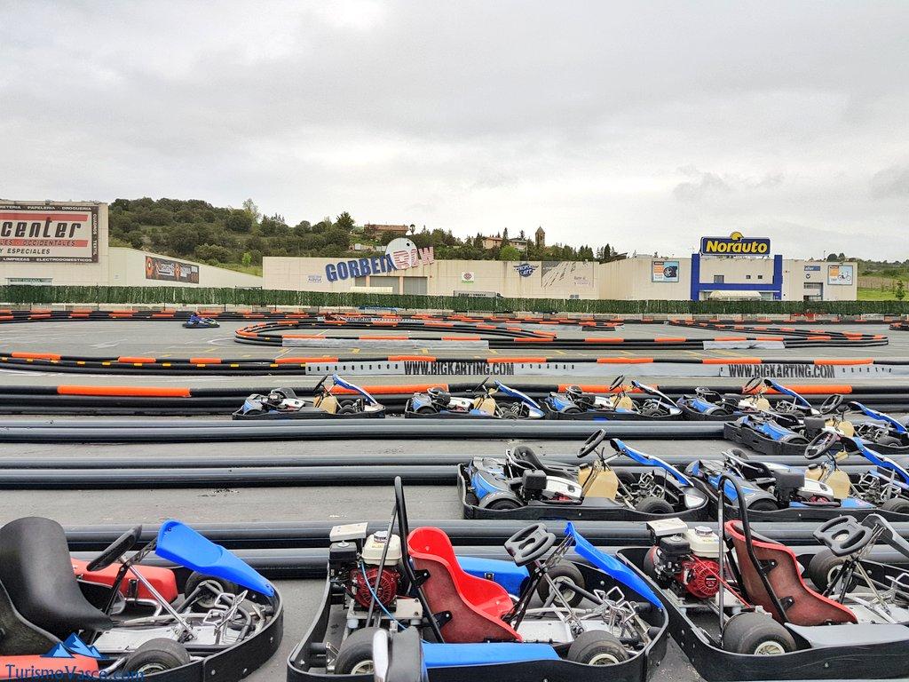 Circuito Karts : Karts circuito bigkarting de vitoria gasteiz turismovasco