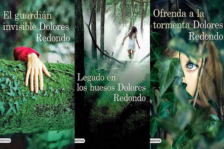 Trilogía del Baztan - Dolores Redondo, visitas guiadas 1