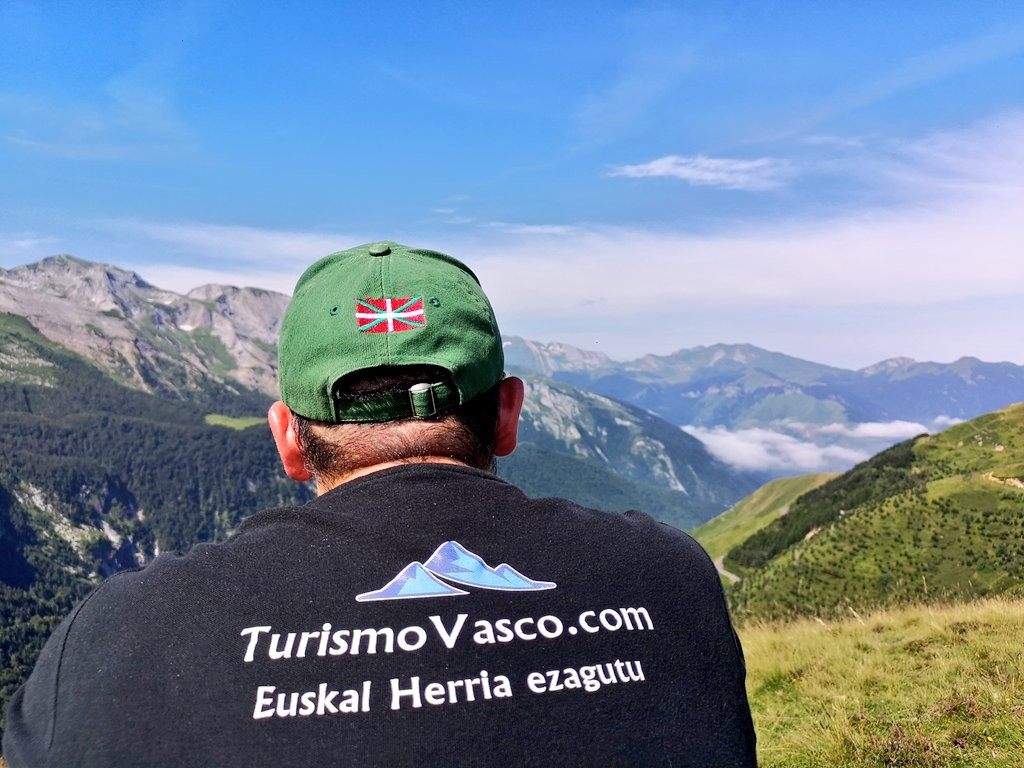 Turismovasco en aubisque tour de francia