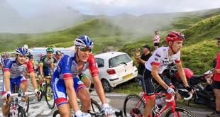peloton viaje al tour de francia
