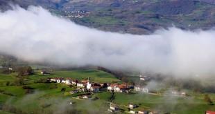 valle de Baztan, Navarra