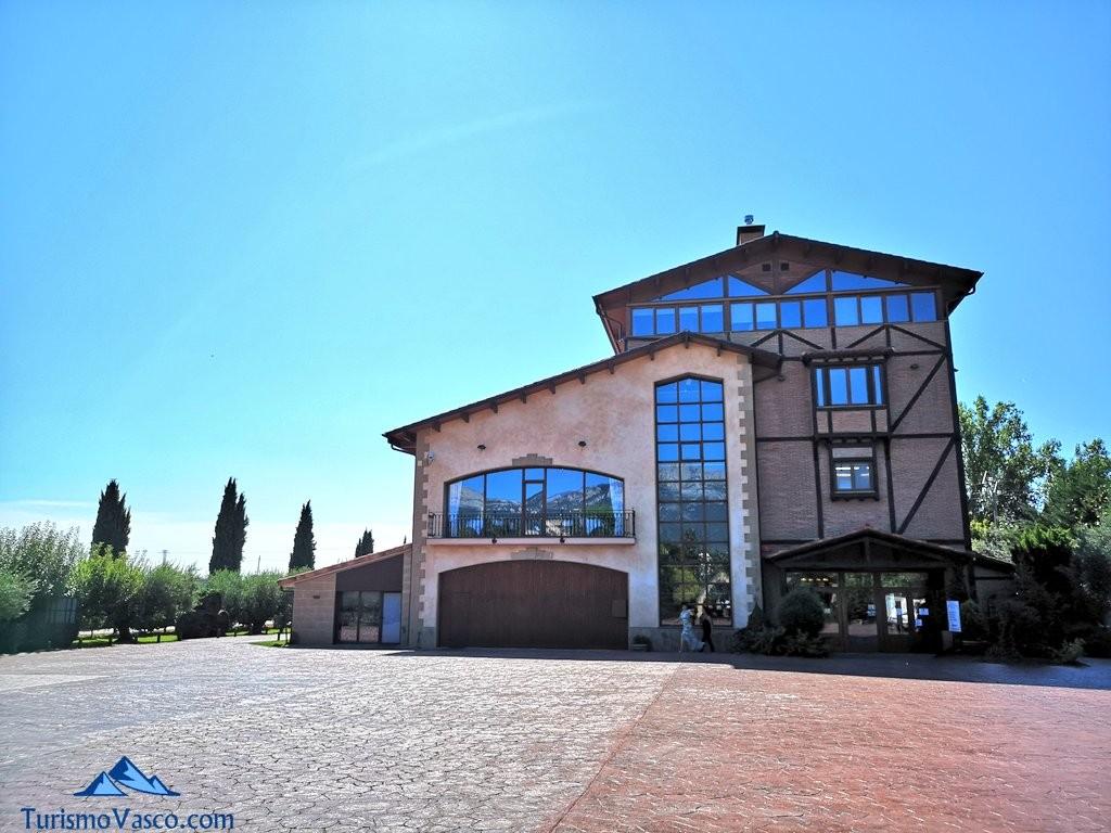 Villa lucia edificio