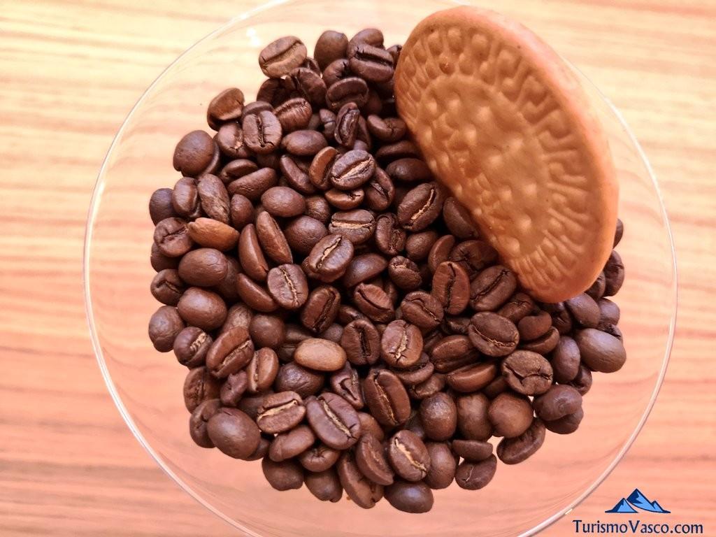 cafe, desayuno,galleta