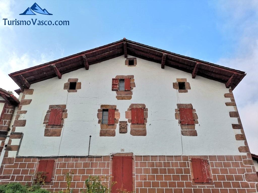 Casa de Zugarramurdi